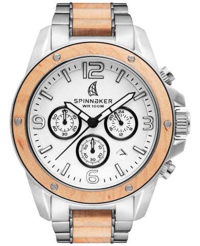 Spinnaker Men's Quartz Watch SP-5027-11
