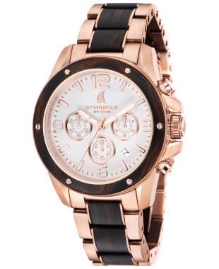 Spinnaker Men's Quartz Watch SP-5027-33