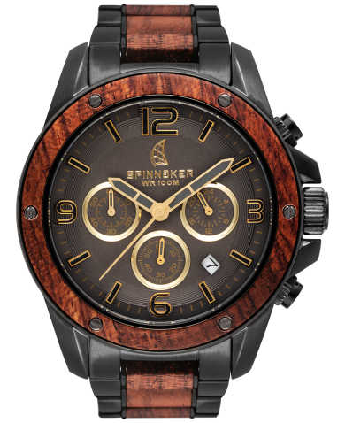 Spinnaker Men's Quartz Watch SP-5027-44