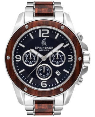 Spinnaker Men's Quartz Watch SP-5027-55