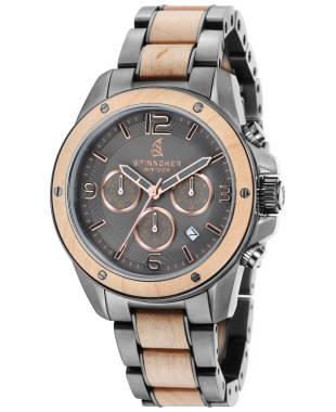 Spinnaker Men's Quartz Watch SP-5027-66