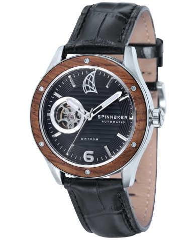 Spinnaker Men's Automatic Watch SP-5034-01