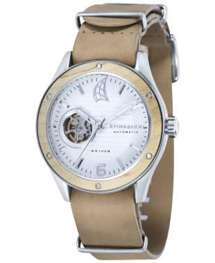 Spinnaker Men's Automatic Watch SP-5034-05