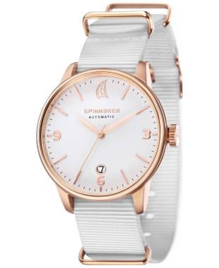 Spinnaker Men's Automatic Watch SP-5047-05