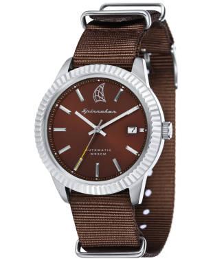 Spinnaker Men's Automatic Watch SP-5048-02