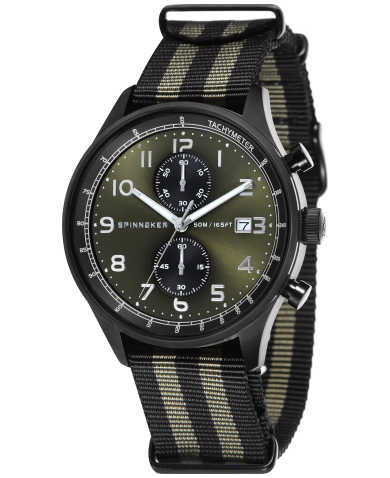 Spinnaker Men's Quartz Watch SP-5050-04