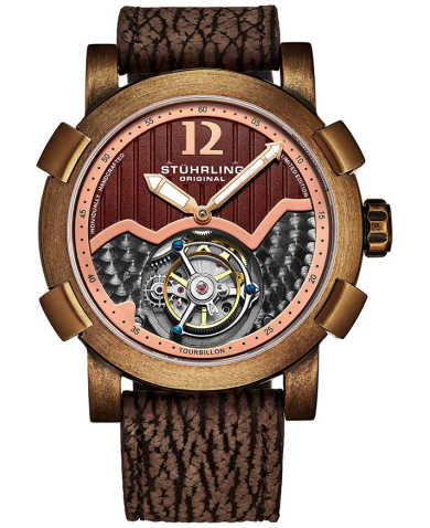 Stuhrling Men's Manual Watch M13685