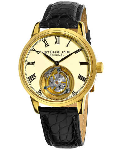 Stuhrling Men's Manual Watch M13689