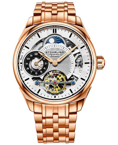 Stuhrling Men's Automatic Watch M13691
