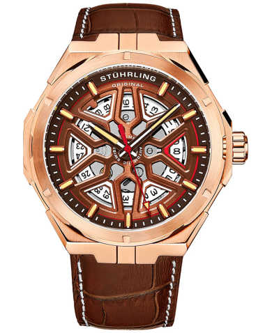 Stuhrling Men's Automatic Watch M13692