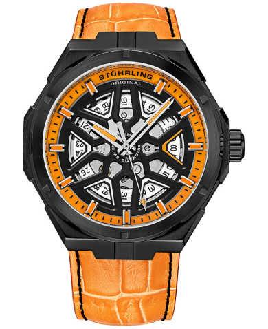 Stuhrling Men's Automatic Watch M13693