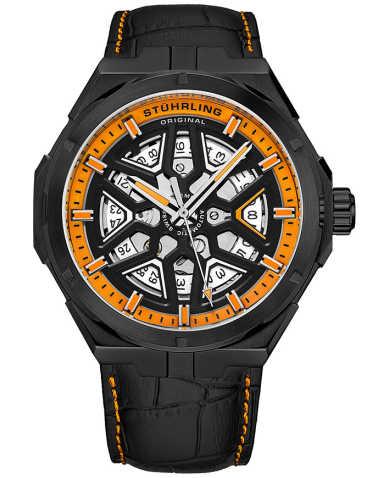 Stuhrling Men's Automatic Watch M13694