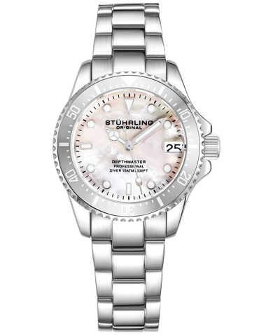 Stuhrling Women's Quartz Watch M13696