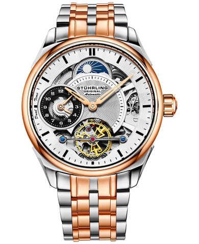 Stuhrling Men's Automatic Watch M13697