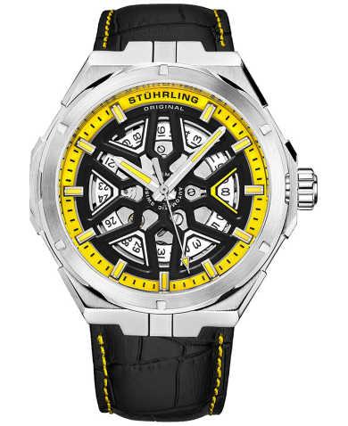 Stuhrling Men's Automatic Watch M13702