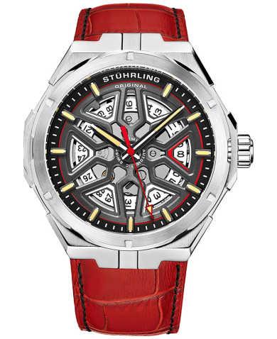 Stuhrling Men's Automatic Watch M13703