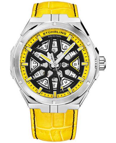 Stuhrling Men's Automatic Watch M13704