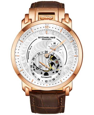Stuhrling Men's Automatic Watch M13708