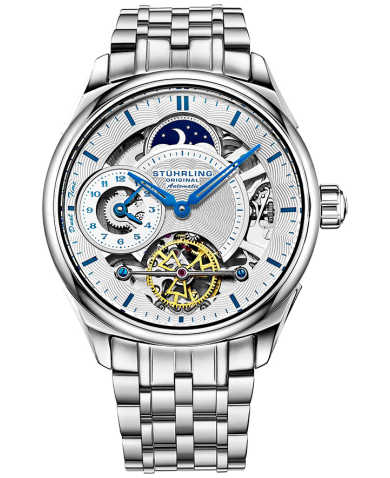 Stuhrling Men's Automatic Watch M13711
