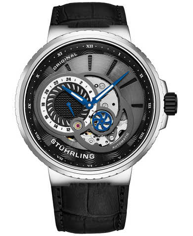Stuhrling Men's Automatic Watch M13715