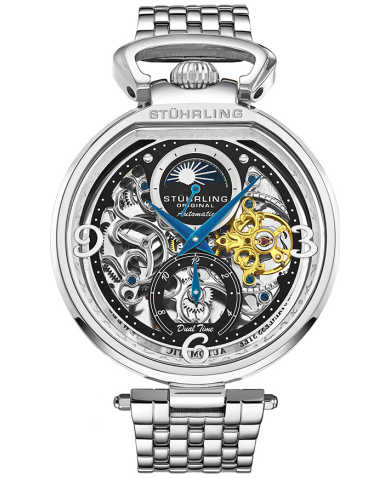 Stuhrling Men's Automatic Watch M13716