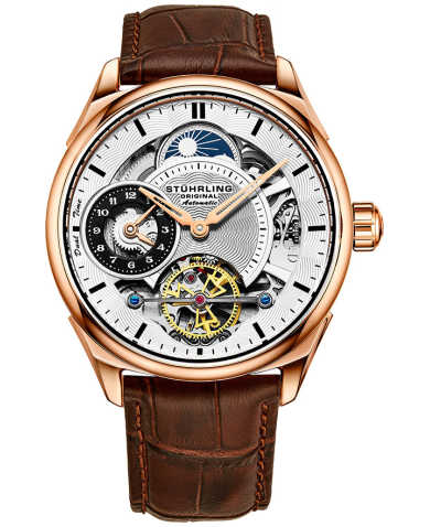 Stuhrling Men's Automatic Watch M13719