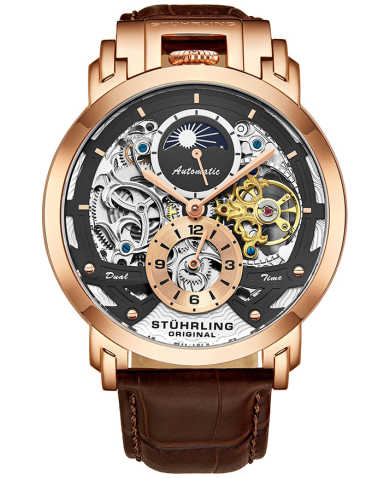 Stuhrling Men's Automatic Watch M13720