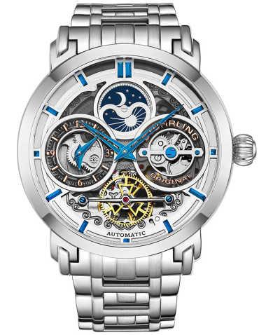 Stuhrling Men's Automatic Watch M13722