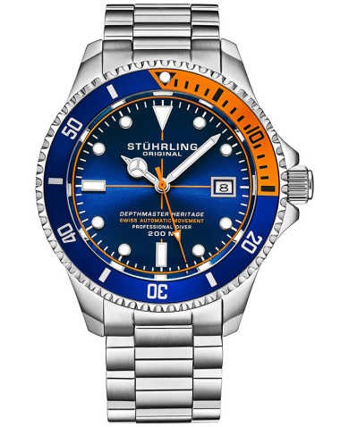 Stuhrling Men's Automatic Watch M13727