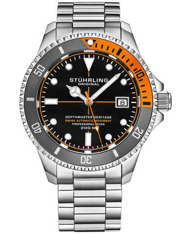 Stuhrling Men's Automatic Watch M13728