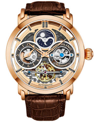 Stuhrling Men's Automatic Watch M13731