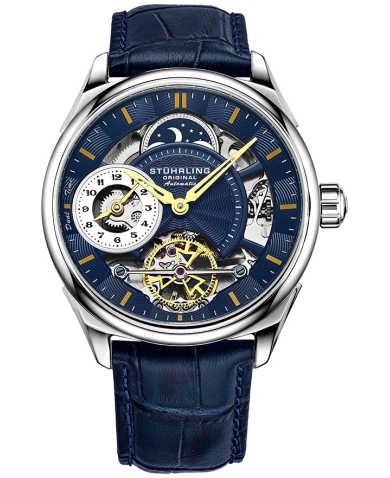 Stuhrling Men's Automatic Watch M13736