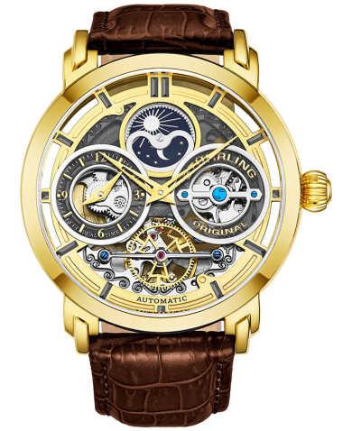 Stuhrling Men's Automatic Watch M13737