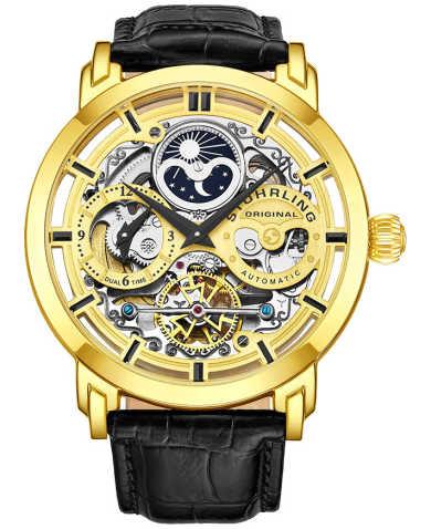 Stuhrling Men's Automatic Watch M13740