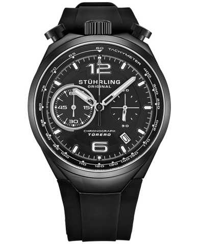 Stuhrling Men's Quartz Watch M13742