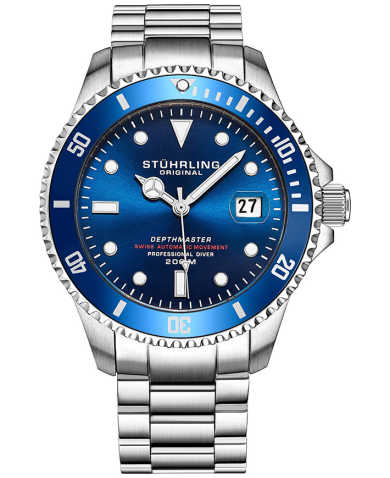 Stuhrling Men's Automatic Watch M13745