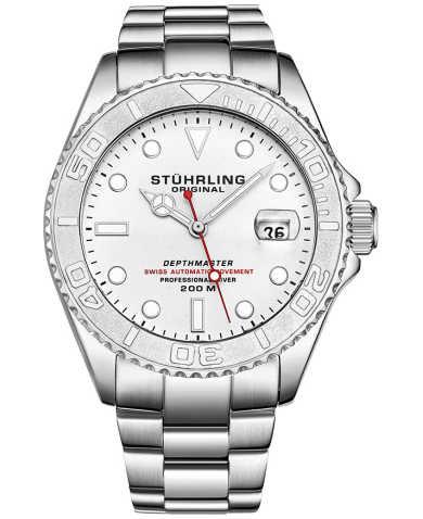 Stuhrling Men's Automatic Watch M13746