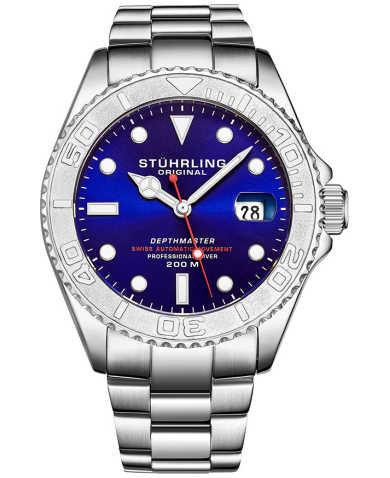 Stuhrling Men's Automatic Watch M13748