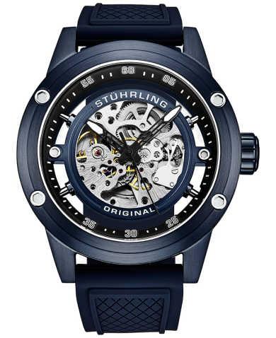 Stuhrling Men's Automatic Watch M13750