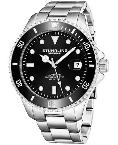 Stuhrling Men's Automatic Watch M13753