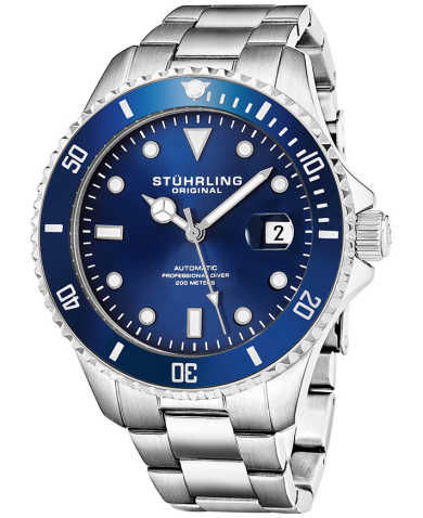Stuhrling Men's Automatic Watch M13754
