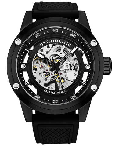 Stuhrling Men's Automatic Watch M13756
