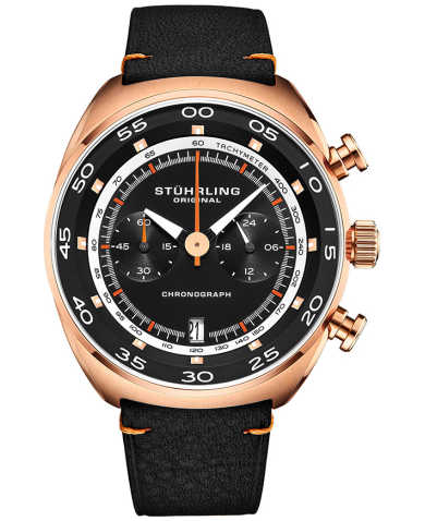 Stuhrling Men's Quartz Watch M13757