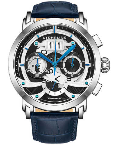 Stuhrling Men's Quartz Watch M13759