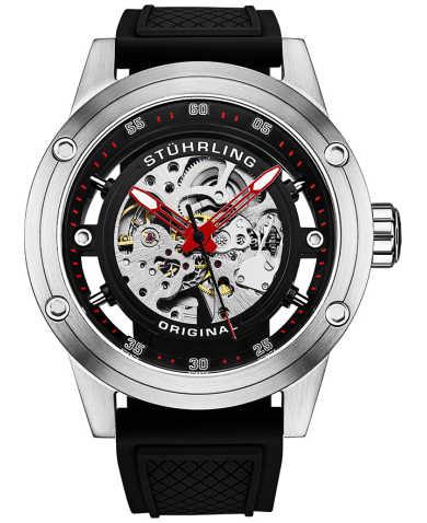 Stuhrling Men's Automatic Watch M13766