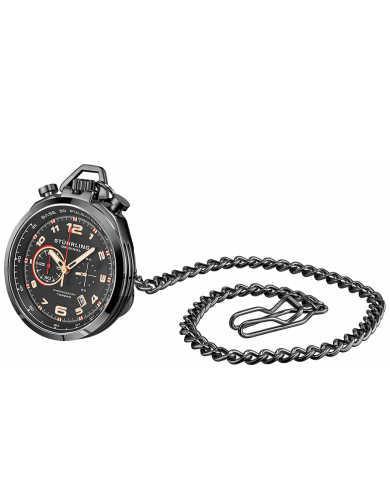 Stuhrling Men's Quartz Watch M13768