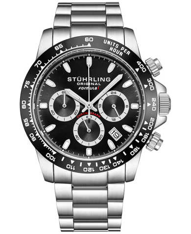 Stuhrling Men's Quartz Watch M13771