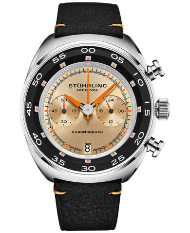 Stuhrling Men's Quartz Watch M13772