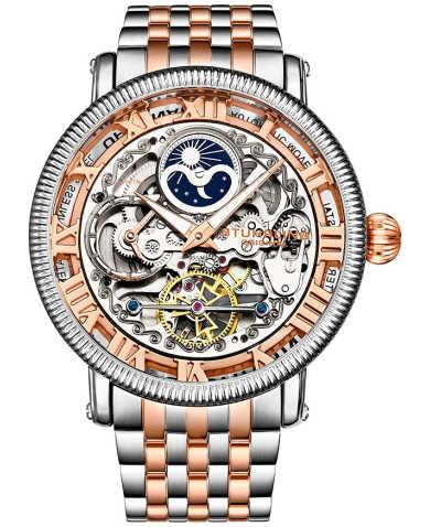 Stuhrling Men's Automatic Watch M13775
