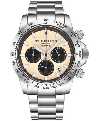 Stuhrling Men's Watch M13778